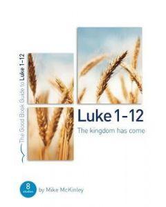 Luke 1-12