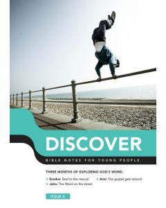 Discover: Book 5