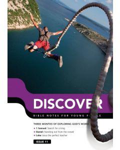 Discover: Book 11
