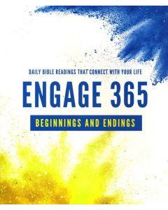Engage 365: Beginnings And Endings