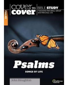 Cover To Cover -Psalms