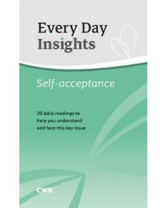 Every Day Insights:Self-Acceptance