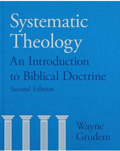 Systematic Theology, Second Edition, Hardcover