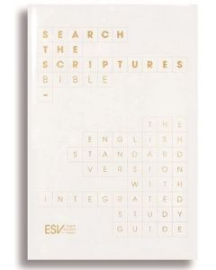 ESV Search the Scriptures Bible
