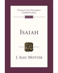 Isaiah (Tyndale Old Testament Commentaries)
