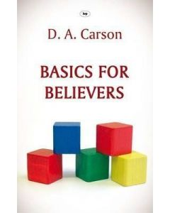 Basics For Believers (Larger Format)