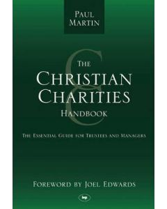 Christian Charities Handbook, The