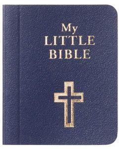 My Little Bible in Blue TB003