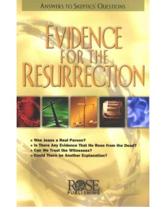 Evidence for the Resurrection-Pamphlet