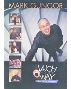 Laugh Your Way To a Better Marriage (DVD)