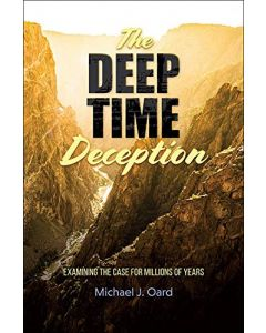 Deep Time Deception