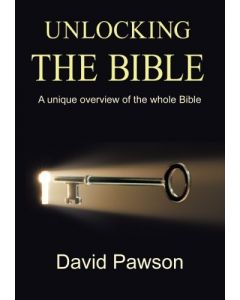 Unlocking The Bible: A Unique Overview Of The Whole Bible, Large Print