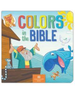 Colors In the Bible Boardbook