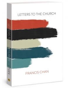Letters to The Church (MAL)-Softcover