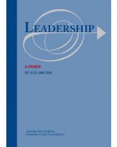 Leadership: A Primer -