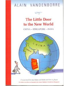 Little Door To The New World (China-Singapore-Ind