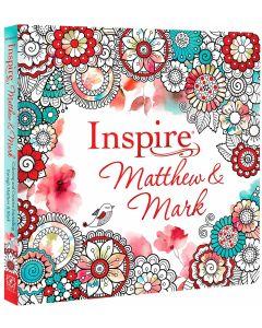 Inspire: Matthew & Mark, Softcover