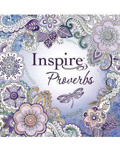 NLT Inspire: Proverbs
