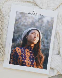 Alesce Magazine Issue 2 Babel
