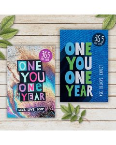 Bundle 4 (One You One Year, 2 in set)