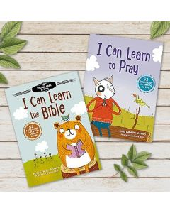 Bundle 5 (I can Learn, 2 in set)