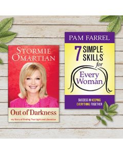 Bundle 6 (Out of Darkness+7 Simple Skills)