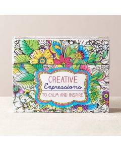 Box Of Blessings-Creative Expressions (CBX001)