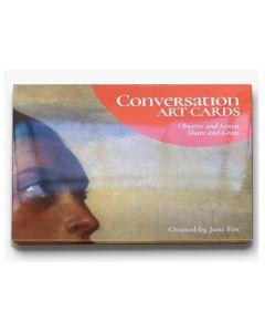 Conversation Art Cards