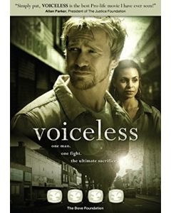 Voiceless (DVD)