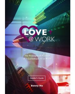 Love @ Work - Leader's Guide  (D2)