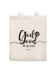 Cloth Bag-God Is Good