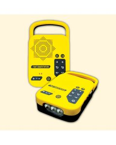Kulumi Mini (Solar Audio Player)-NETT