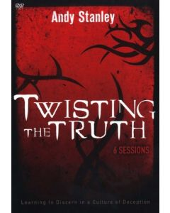Twisting The Truth (DVD Study)