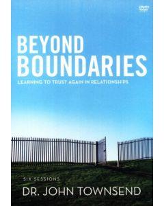 Beyond Boundaries (A DVD Study)