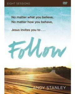 Follow (DVD Study)