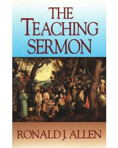 Teaching Sermon