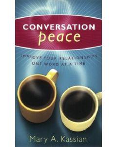 Conversation Peace