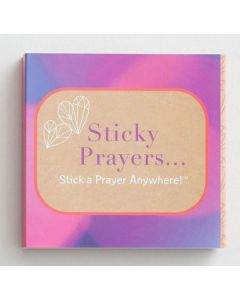Sticky Prayers-YOU + Me (88443)