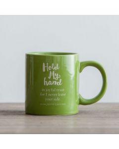 Mug:Ceramic-Jesus Calling (88862)