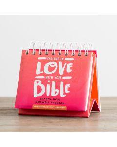 Daybrighteners-Falling In Love w/Yr Bible #10173