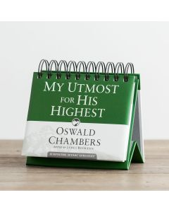 Daybrighteners-My Utmost For His Highest (10179)
