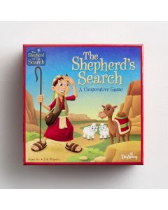 Shepherd's Search Board Games 90952