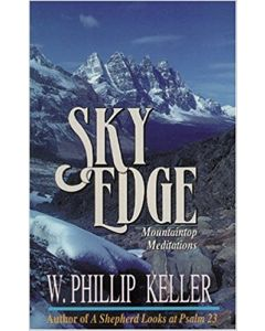 Sky Edge (Mountain Meditation)