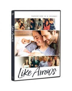 Like Arrows Feature Film (DVD), DVD20167