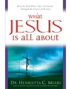 What Jesus Is All About