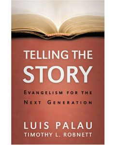 Telling The Story (Evangelism For Next Generation