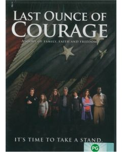 Last Ounce Of Courage (DVD) *