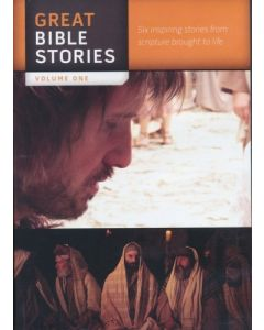 Great Bible Stories - Vol.1 (DVD)