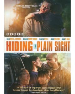 Hiding In Plain Sight (DVD)