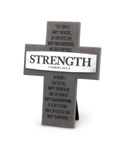 Metal Cross: Strength